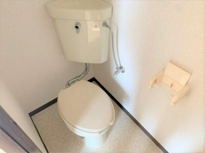 【トイレ】SG第2グローバルハイツ