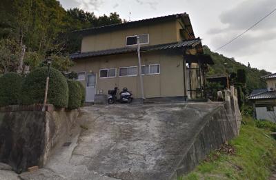 【外観】福山市駅家町今岡中古戸建て