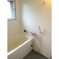【浴室】南大谷グリーンハイコーポ