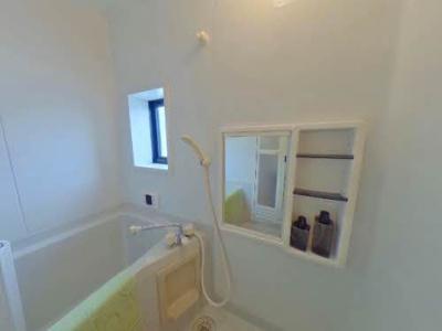 【玄関】ラ・ベルターナⅡ C棟