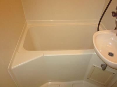 【浴室】スカイピアB棟