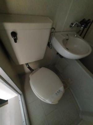 【トイレ】レクサス