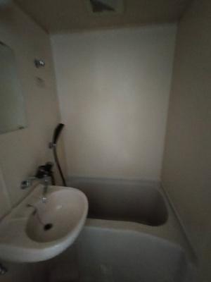 【浴室】レクサス