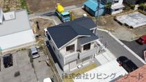 甲府市中町 新築戸建全2棟 1号棟 オール電化・長期優良住宅の画像