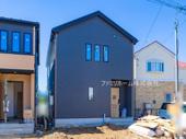 グラファーレ習志野市鷺沼2期 新築分譲住宅 全2棟の画像