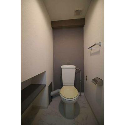 【トイレ】泉サンハイツ