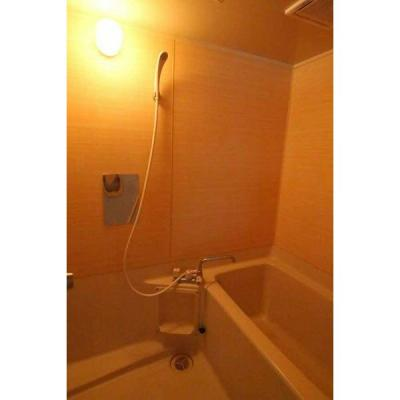 【浴室】泉サンハイツ