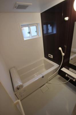 【浴室】アーク フォレ