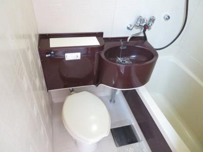 【トイレ】スリーゼヤマモト