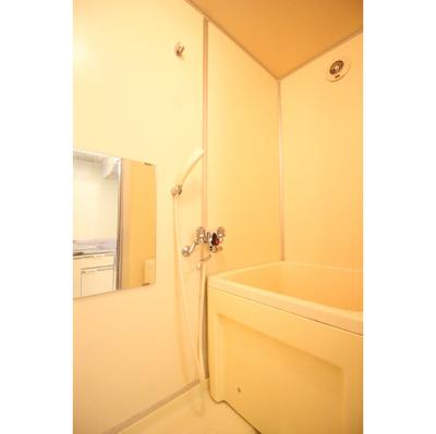 【浴室】メゾンセントピア