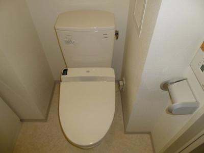 【トイレ】グローブ立花