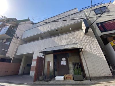 【外観】アメニティ三軒茶屋