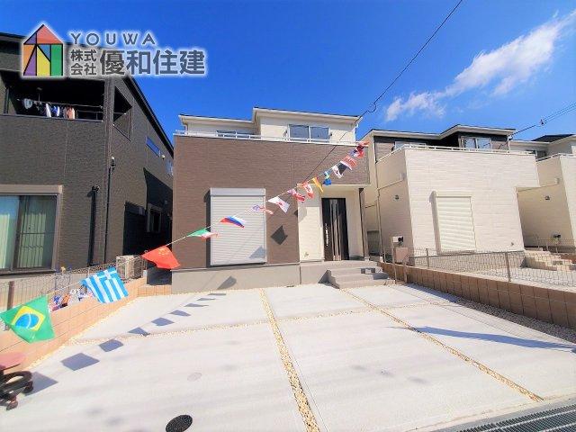 明石市大久保町高丘5丁目 新築戸建の画像