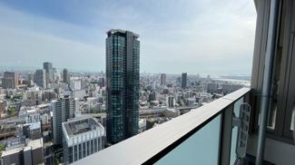 【展望】グランドメゾン新梅田タワー
