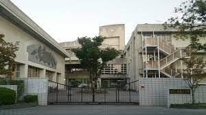 香陵小学校エリア
