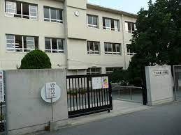 香椎第一中学校