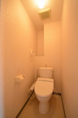 【トイレ】マイン東高須