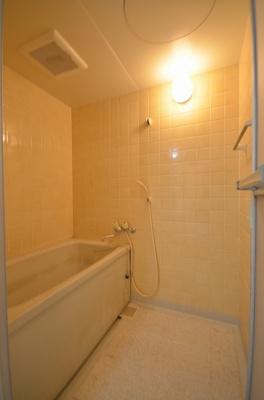 【浴室】マイン東高須