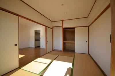 【和室】マイン東高須