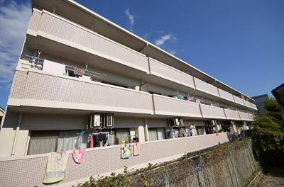 【外観】マイン東高須