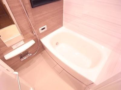 【浴室】ラウレアティキ