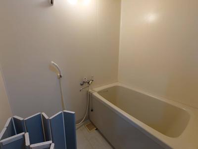 【浴室】フォレスト1