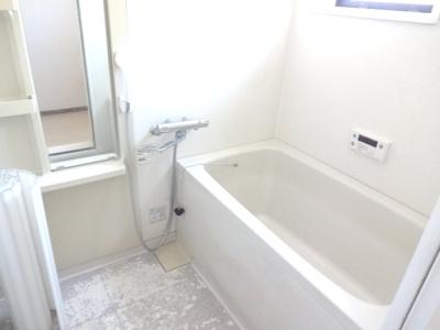 【浴室】アーブル・ベールⅡ