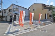 宝塚市中野町 新築戸建 1号棟の画像