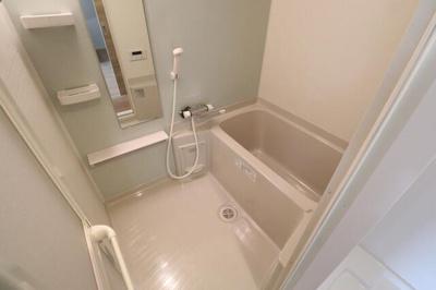 【浴室】ラフレシーサ博多駅南Ⅶ