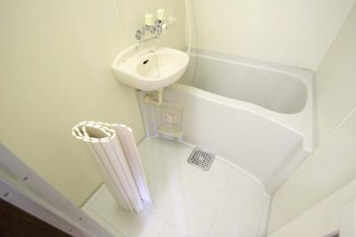【浴室】E.クレスト