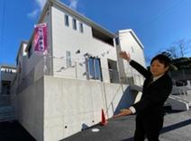 名東区猪子石第2 7号棟<仲介手数料無料>の画像