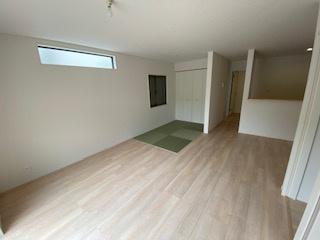 明るく開放的な空間♪ 新築戸建の事はマックバリュで住まい相談へお任せください。