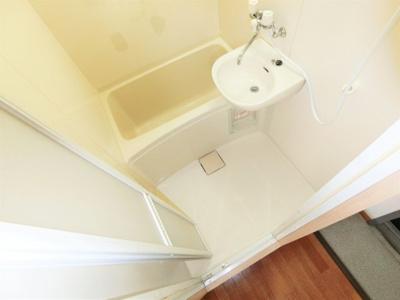 【浴室】ルミナージュ南上宿