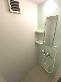 【浴室】川崎市川崎区浅田3丁目一棟アパート