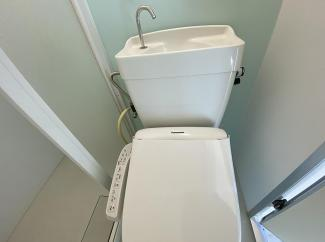 【トイレ】川崎市川崎区浅田3丁目一棟アパート