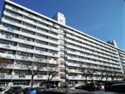 鹿島田グリーンハイツ2号棟 (川崎市幸区下平間)の画像