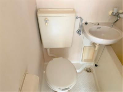 【トイレ】グローバル玉造