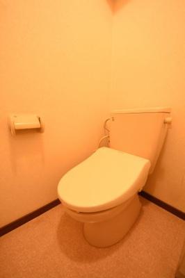 【トイレ】木下鉱産ビル