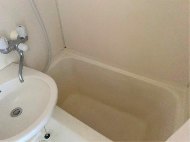 【浴室】グローバル玉造