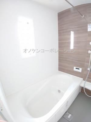 【浴室】三木市別所町高木第4 I期 3号棟 ~新築一戸建て~