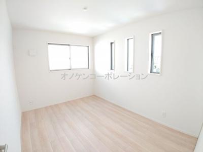 【洋室】三木市別所町高木第4 I期 3号棟 ~新築一戸建て~