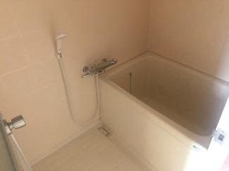 【浴室】コーポ英