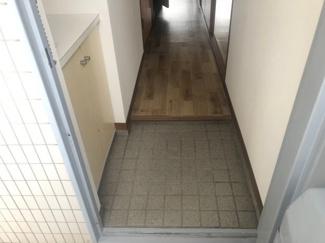 401号室の写真です。