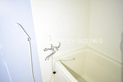 【浴室】アーバン杉田