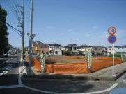 さいたま市北区本郷町第1期の画像