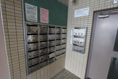 【その他共用部分】芳賀興産ビル