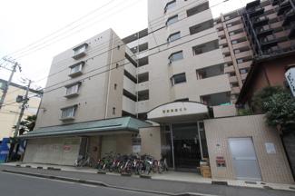 【外観】芳賀興産ビル