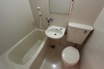 【トイレ】芳賀興産ビル