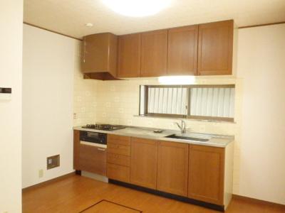 【キッチン】上星川2丁目貸家