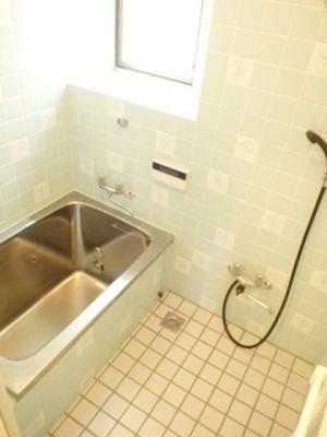 【浴室】上星川2丁目貸家